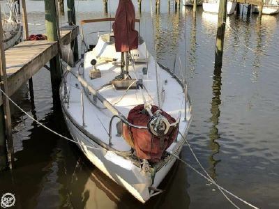 Whitby ALBERG 30 1966 Whitby Boat Works Alberg 30 for sale in Seabrook, TX