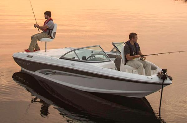 Rinker Captiva 186 BR FS Manufacturer Provided Image