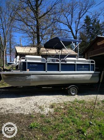 Landau Boat Co LT 192 2012 Landau LT 192 for sale in Hermitage, MO