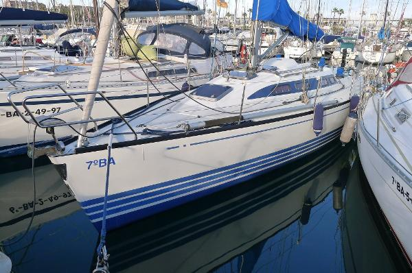 X - Yachts X-362 X-362