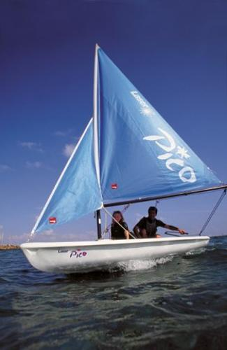 Laser Boats Pico