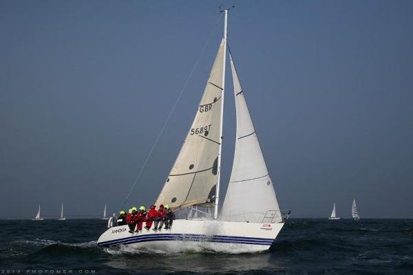 X-Yachts X 3/4 Tonner