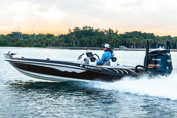 Ranger Z520C Intracoastal