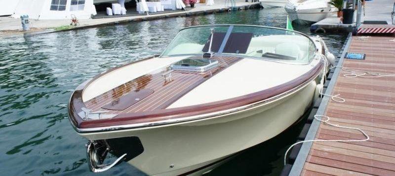 Comitti Venezia 28 EU versteuert