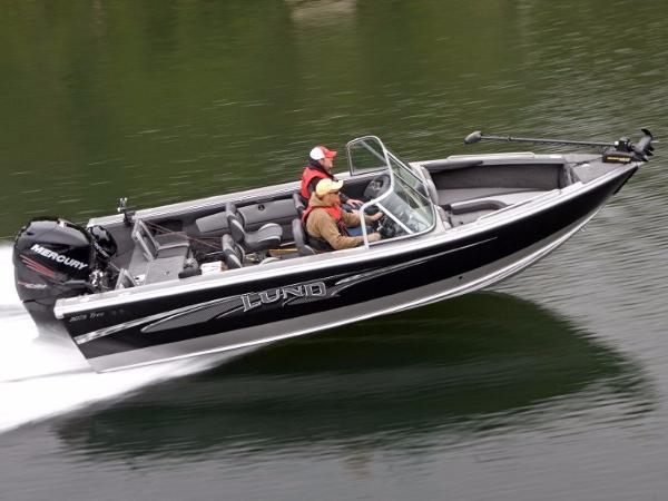 Lund 2075 tyee freshwater fishing boats for sale for Freshwater fishing boats
