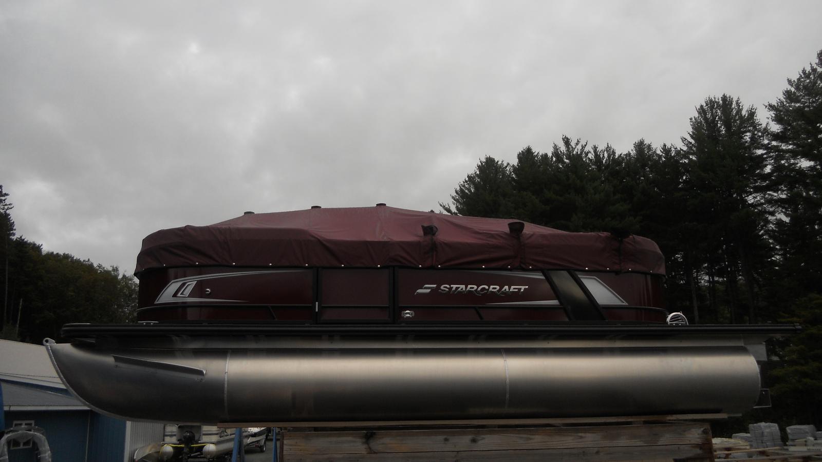 Starcraft EXS-1 TRI-TOON