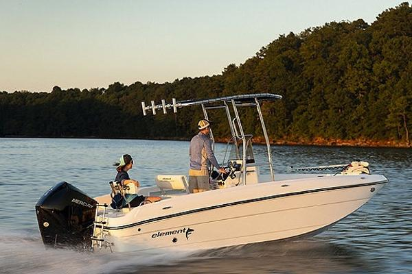 Bayliner T21Bay