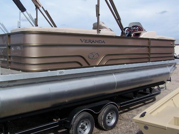 Veranda Marine V2275RC