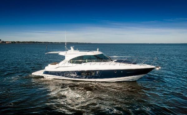 Cruisers 45 Cantius 2015 45 Cruisers Cantius Profile