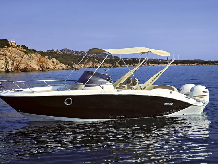 Sessa Marine Sessa Key Largo 27