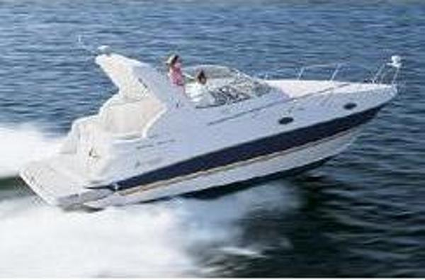 Cruisers 280 Cxi 2004 Cruisers 280 CXI / Manufacturer Provided Image