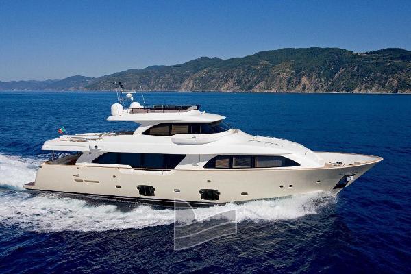Ferretti Yachts Navetta 26 2