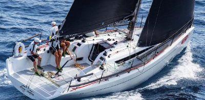 Italiayachts IY 9.98