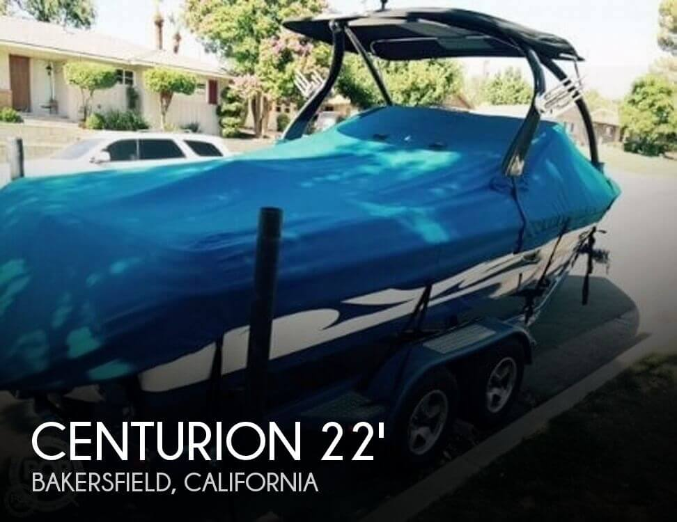 Centurion Avalanche 22 Storm Series 2006 Centurion Avalanche 22 Storm Series for sale in Bakersfield, CA