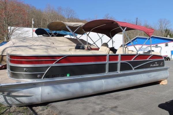 Misty Harbor Boats SR 2685