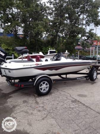Ranger Z117 2013 Ranger Boats 17 for sale in Peabody, MA