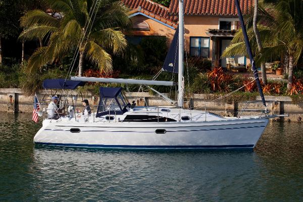 Catalina 315 In Stock