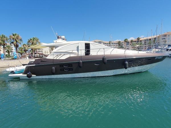 Queens Yachts 54 QUEENS 54 YACHT