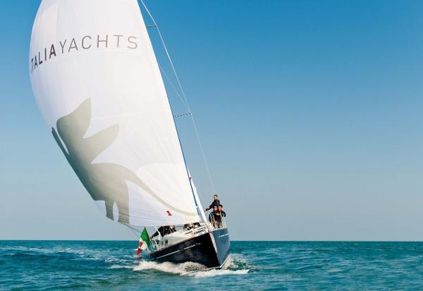 Italiayachts IY 10.98