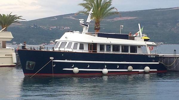 Naval Yachts Cantieri SRL
