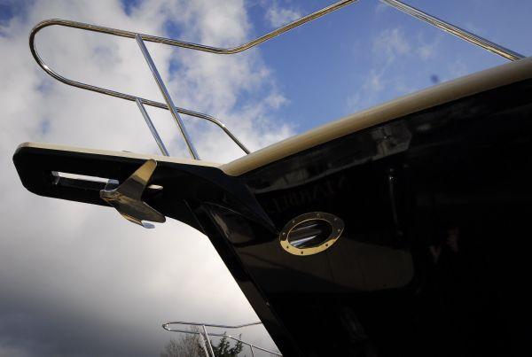 Bow Docking Lights