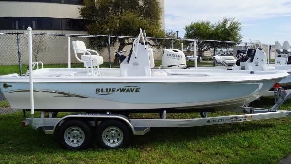 Blue Wave 2200 PureBay