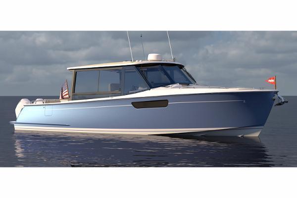MJM Yachts 3z