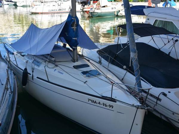 Beneteau 260 First spirit