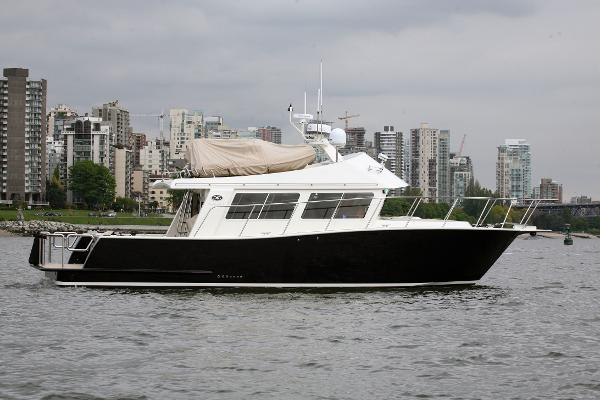 Coastal Craft 40