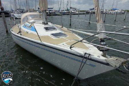 Dehler34 barcos en venta - boats.com