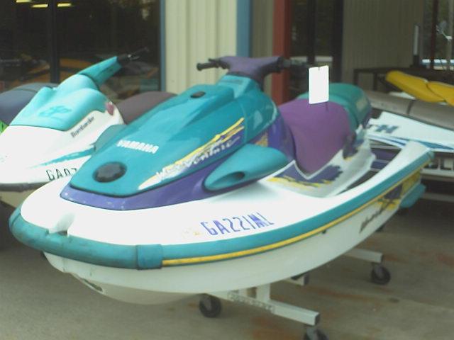 Yamaha Wave Venture