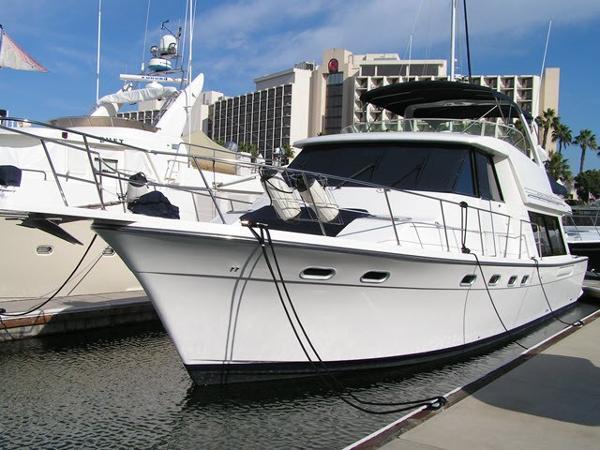 Bayliner 4788 Sedan