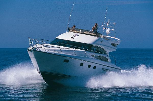 Princess 45 Princess 45 For Sale