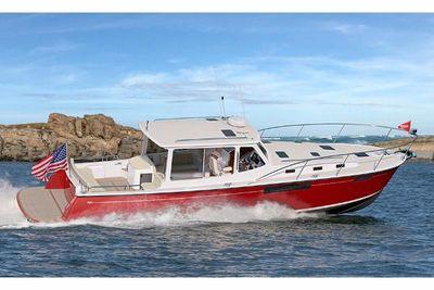 MJM Yachts 43zi