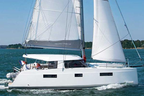Bavaria Yachts USA Open 40