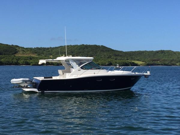 Used saltwater fishing boats for sale in puerto rico for Salt water fishing boats