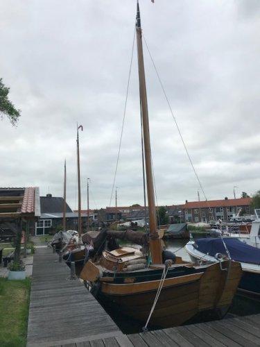 Van Der Meulen Zeeschouw 870