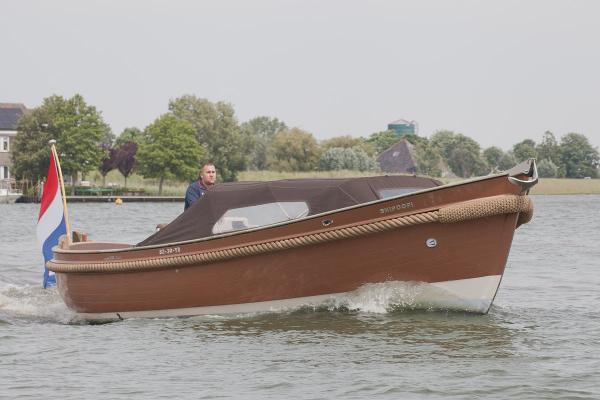 Van Wijk 830 Classic