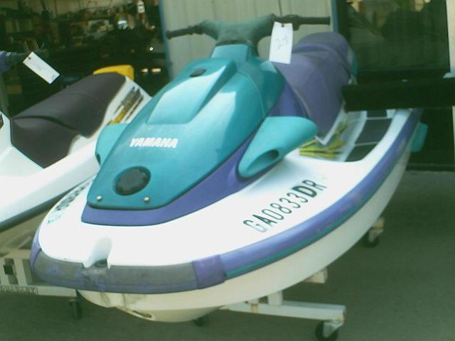 Yamaha Wave Venture 700