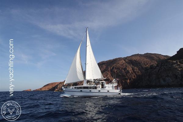 Custom Chantier Naval de Marseille Victoria IV Trimaran Alu minium (110)