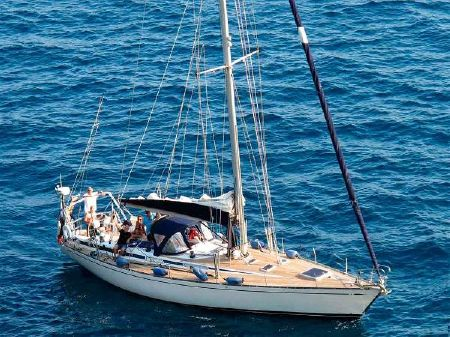 Wooden Sailboats For Sale >> Antique And Classic Sail Boats For Sale Boats Com
