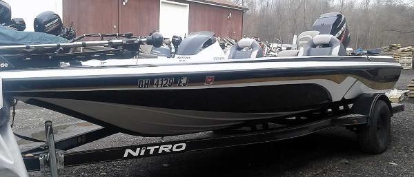 Nitro Z7 SC