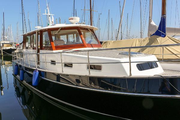 Algro 45 ft. Cabine Cruiser