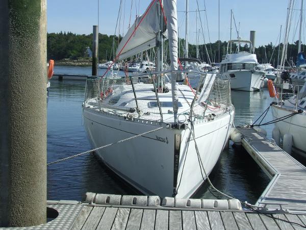 Beneteau First 38 S 5
