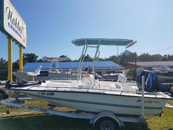 Key largo boats for sale for Bay motors panama city florida