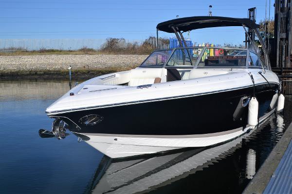 Cobalt 276 Bow
