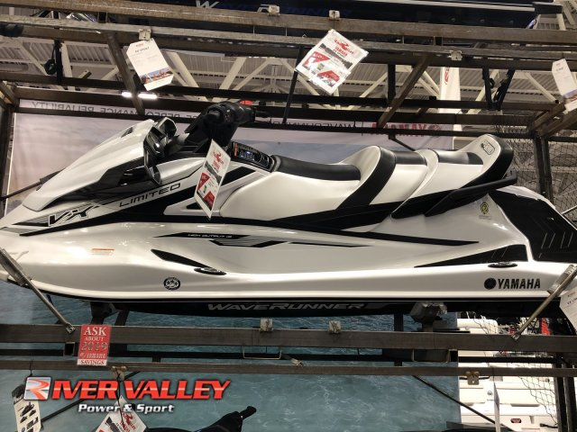 Yamaha Boats VX Limited