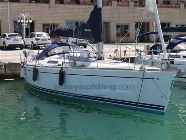 Comfort Yachts Comfortina 39 Abayachting Comfort Yachts Comfortina 39 8