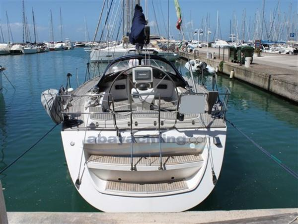 Comfort Yachts Comfortina 39 Abayachting Comfort Yachts Comfortina 39 11