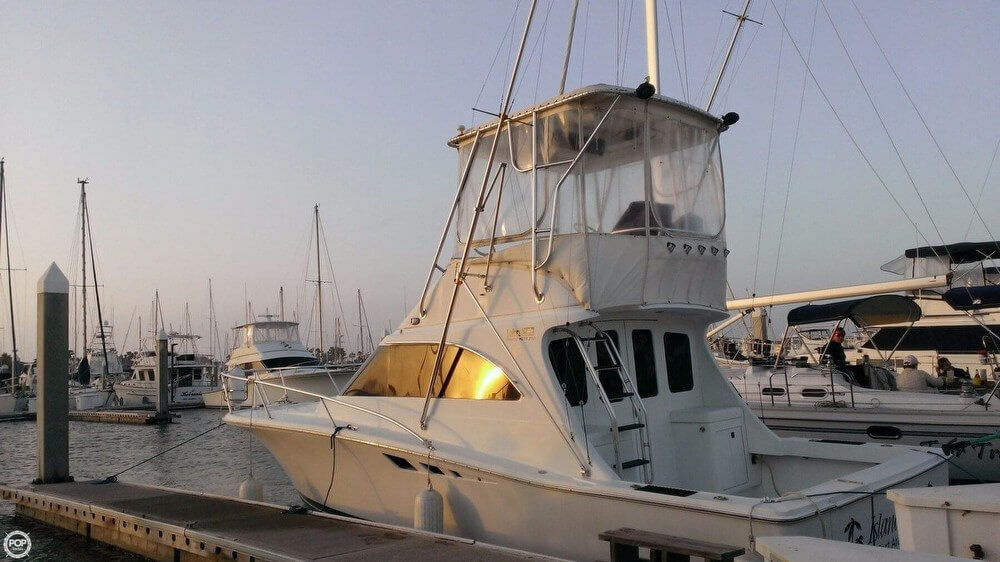 Luhrs 320 Tournament 1997 Luhrs 35 for sale in Freeport, TX
